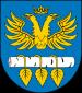 Herb powiatu brzozowskiego